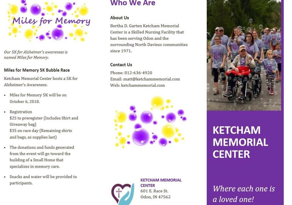 Join us to fight Alzheimer's!